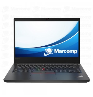 Notebook Lenovo E14 Intel I7 10ma 8gb 256ssd 14 Fhd Freedos