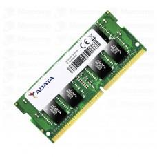 Memoria Ram Adata Ddr4 So-dimm 4gb 2666 Mhz