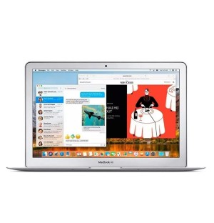 "Notebook 13"" Apple MacBook Air MQD32LE/A"