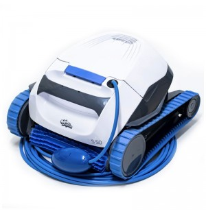 Barrefondo Robot Maytronics Dolphin s50