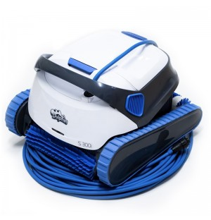 Barrefondo Robot Maytronics Dolphin s300i con Bluetooth
