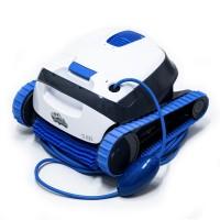 Barrefondo Robot Maytronics Dolphin s100