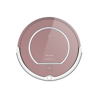 Aspiradora Robot Smart-Tek Ava Mini (Rosa)