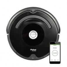 Aspiradora iRobot Roomba 675