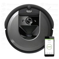 Aspiradora iRobot Roomba i7+