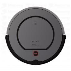 Aspiradora Trapeadora Robot Smart-Tek Ava Mini (Gris Oscuro)