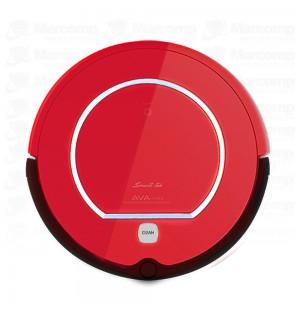 Aspiradora Robot Smart-Tek Ava Mini (Roja)