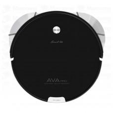 Aspiradora Trapeadora Robot Smart-Tek Ava Pro (Negro)
