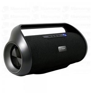 Parlante X View Blastx5 Bluetooth Tws Fm 35w X 2 Ipx5 4.5 Hs