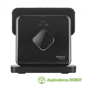 Trapeadora iRobot Braava 380t