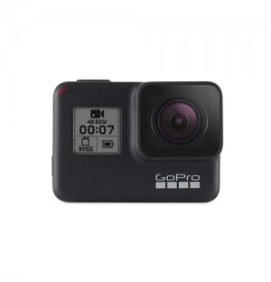 Camara GoPro Hero 7 Black 4k