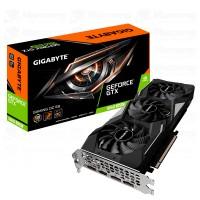 Placa De Video Gigabyte Gtx 1660 Super Oc 6g Gaming