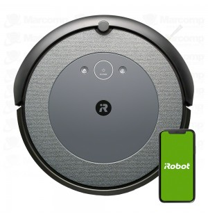 Aspiradora iRobot Roomba i3