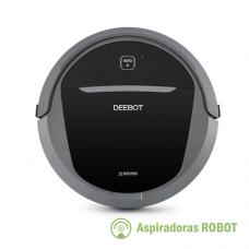 Aspiradora Trapeadora Robot Ecovacs Deebot M81PRO
