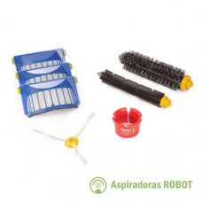 Kit de mantenimiento iRobot Roomba Serie 600