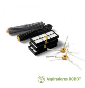 Kit de mantenimiento iRobot Roomba Serie 800-900