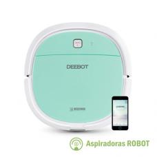 Aspiradora Trapeadora Robot Ecovacs Deebot Mini 2