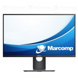 Monitor 20'' Dell Profesional P2018h Led Hdmi Usb Vga