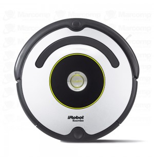 Aspiradora iRobot Roomba 621