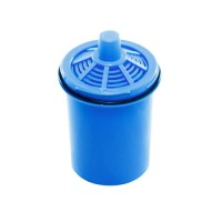 Repuesto Filtro Jarra Sense Purificadora Agua DVIGI (Azul)
