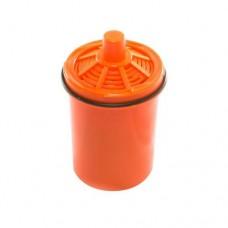 Repuesto Filtro Jarra Sense Purificadora Agua DVIGI (Naranja)