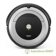 Aspiradora iRobot Roomba 690