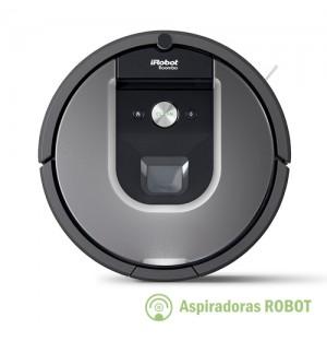 Aspiradora iRobot Roomba 960