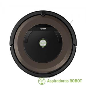 Aspiradora iRobot Roomba 890