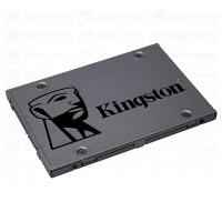 Disco Solido 960gb Kingston A400 Ssd 500mbps 2.5''