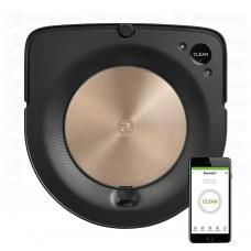 Aspiradora iRobot Roomba s9+
