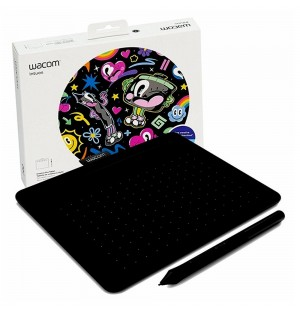 Tableta Grafica Wacom Intuos Creative Pen CTL-4100 Small